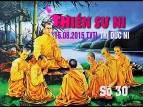 Thiền Sư Ni (Phần 30)