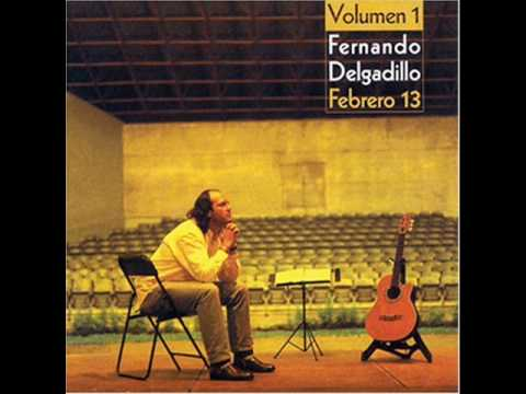 Fernando Delgadillo - Entre pairos y derivas - Febrero 13