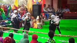 Garhwali Song Shyali BampalliKisan Mahipal