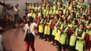 Arfin Rumey  At smile show Atn Bangla.mp4