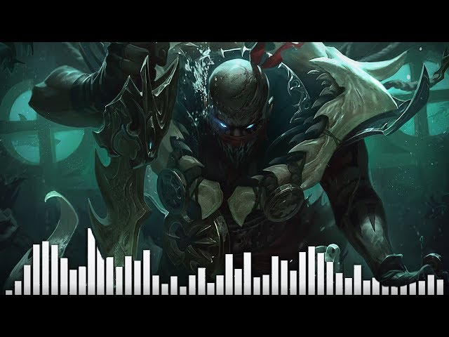 Best Songs for Playing LOL 83  1H Gaming Music  EDM Mix 2018
