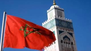 كلمة مؤثرة للشيخ محمد بن رمزان الهاجري حفظه الله القاها بمراكش المغرب