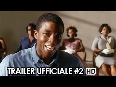 Get on Up Trailer Ufficiale Italiano #2 (2014) - Chadwick Boseman, Viola Davis Movie HD