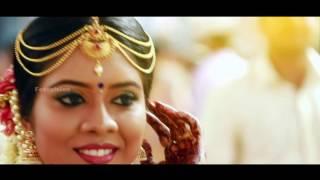 SHREYA AKHIL Kerala Wedding Photography