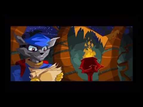 SGB Play: Sly Cooper and the Thievius Raccoonus - Part 11