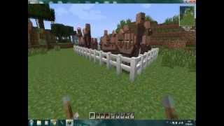 Minecraft - armi di distruzione di massa