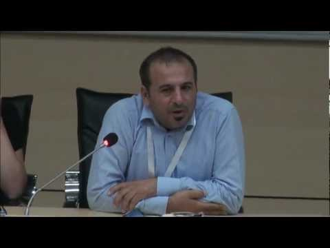 Panel 19: Arab Awakening & Panel 30: Arab Awakening and the World