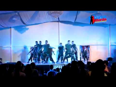 Maximum Groovity 8 | Maritime Academy of Asia and the Pacific