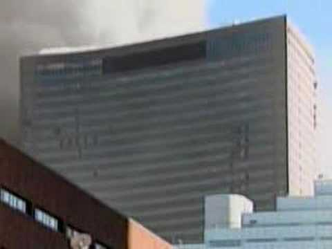 9/11 Debunked: Controlled Demolition Not Possible