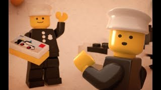 Sounds like a Party! - LEGO Minifigures - Series 18