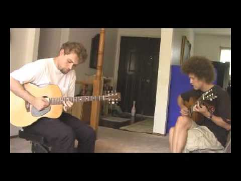 T and J Jazz Duo perform St. Thomas by Sonny Rollins