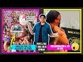 Joy Vs SRE   Marcha Feminista   #KCA   Harry Styles Con Ana Julia Yeye