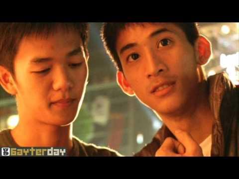คนที่แสนดี [romantic Gay Pics From Thai Movie Bangkok Online] video