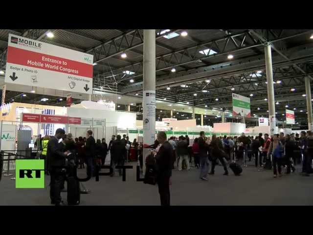 Spain: Barcelona braces for the Mobile World Congress