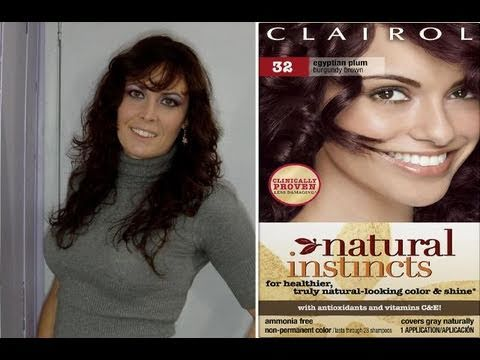 Natural Instincts Hair Color Exotic