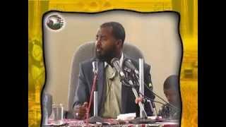 ኢስላምና ወጣትነት |  በ ኡስታዝ አቡበከር አህመድ  |  Ustaz Abubaker Ahmed