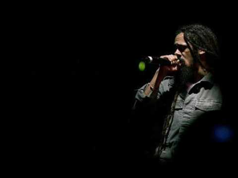 Damian Marley - Welcome To Jamrock  'High Quality Sound'