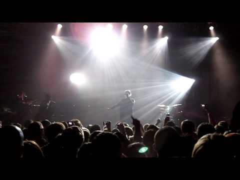 Third Eye Blind - Losing a Whole Year - The National Richmond VA 4-11-2010