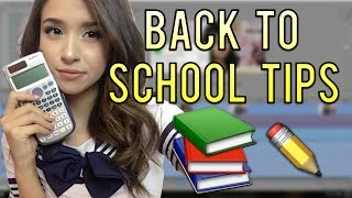 BACK TO SCHOOL TIPS & HACKS - ENGINEERING MAJOR WHILE STREAMING! | Pokimane