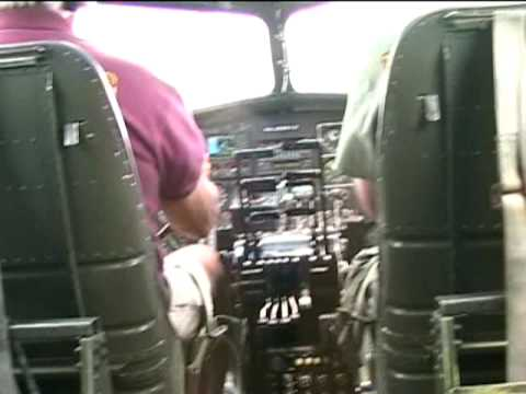 B17-G Flight