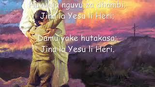 Jina la Yesu li Heri