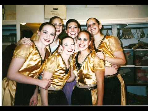 20 years of North Shore School of Dance