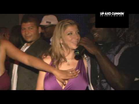 SARA JAY INTERVIEW FROM 2009 URBAN X AWARDS