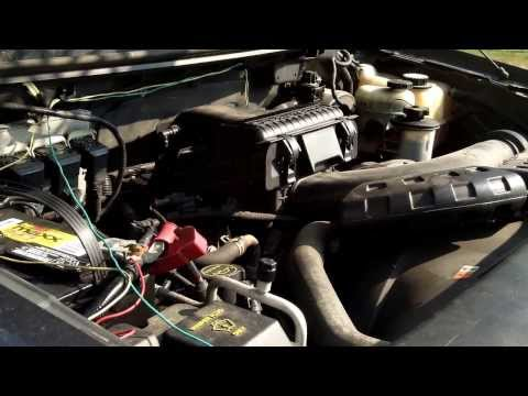2012 ford f150 ticking noise in engine autos post. Black Bedroom Furniture Sets. Home Design Ideas