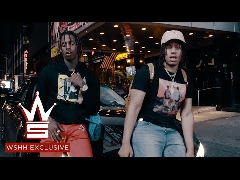 "YRS Boogz Feat. Famous Dex ""Flexxin' Up"" (WSHH Exclusive - Official Music Video)"