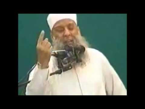 رؤية الرسول صلى الله عليه وسلم و حبه للحويني مؤثر video