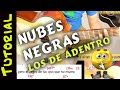 Como tocar NUBES NEGRAS Los de Adentro - en Guitarra