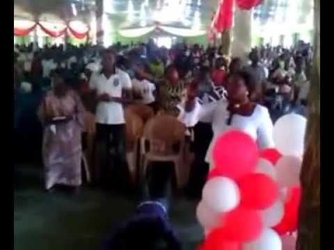 Apostle Paul Oko Hackman