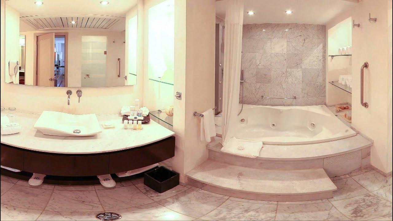 Hotel Hs Hotsson Leon Guanajuato Youtube