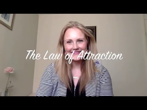 Mindset Magic - The Law of Attraction. Jet Set TV - Episode 2
