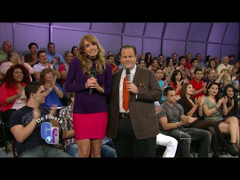 Entre Zuria Vega y Gabriel Soto hay muy buena química