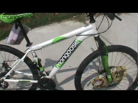 Mongoose Deception 29 Quot Mountain Bike Review Youtube