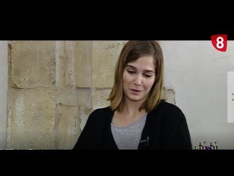 De Tú a Tú - Entrevista a Natalia Sánchez (actriz)