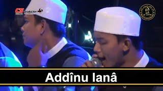 Addinu Lana | Az Zahir Terbaru di Medono Amor Pekalongan