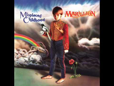 Marillion - Bitter Suite