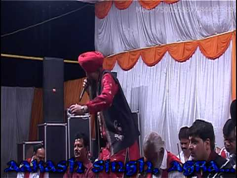Thali bharkar layi re khichdo  ~ Lakhbir Singh Lakha Ji Live...