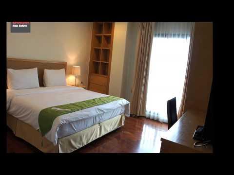 Thomson Residence 4 Bedrooms 4 Bathrooms, Apartment / Condominium For Rent, Bangna, Bangkok