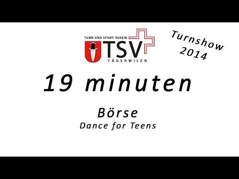 BÖRSE / 19 minuten