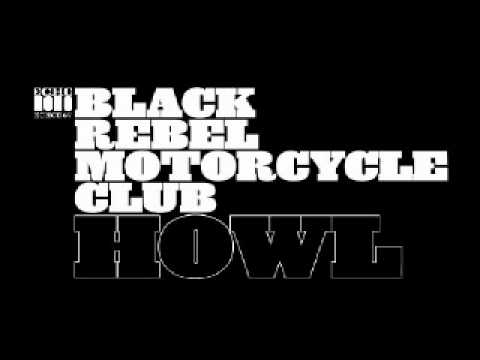 Black Rebel Motorcycle Club - Promise