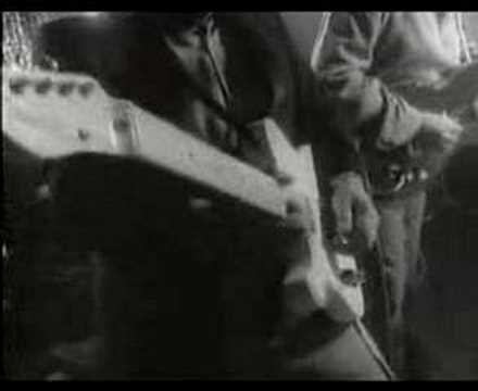 Los Lobos - Don't Worry Baby Video