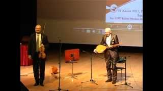 Uğur Alpagut, (Mixed videos) Anatolian Sun Quartet