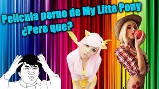 Game | Info Película porno de My Little Pony ¿En serio? | Info Pelicula porno de My Little Pony ¿En serio?