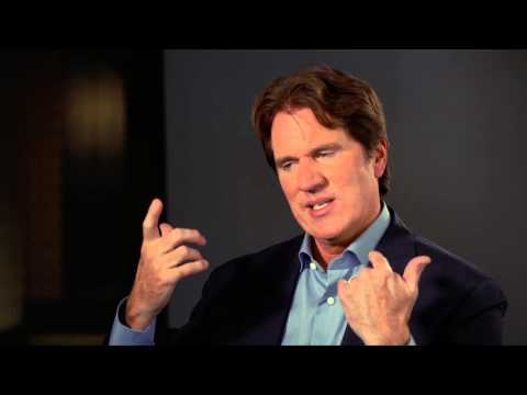 Into The Woods: Director Rob Marshall Behind The Scenes Movie Interview