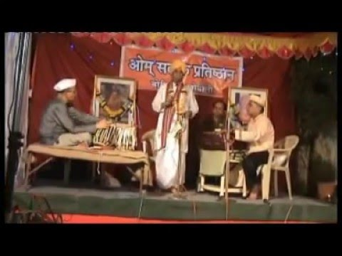 Kirtan By Shree. Kanade Guruji ( Marathi)  - Mangaon video