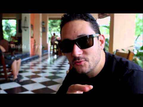 Renaldo T-Vice to Haiti Tourism Inc Fans