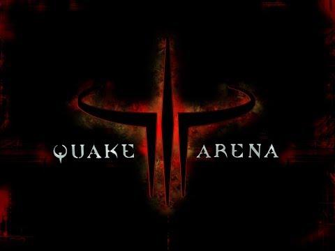 Установка и запуск Quake 3 на Raspberry pi